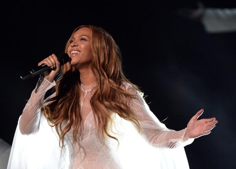Beyoncé To Headline 2015 Global Citizen Festival