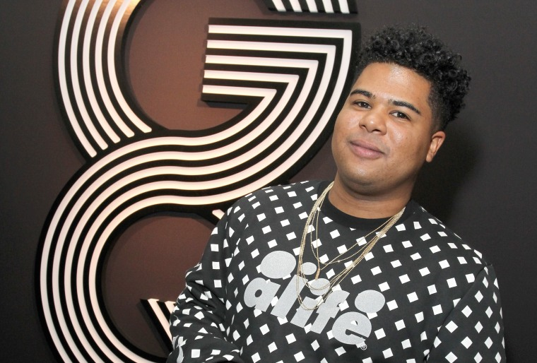 "Hear A New iLoveMakonnen Song Called ""Leave It There"""
