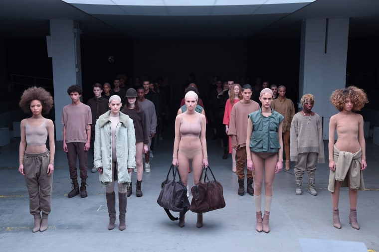 Yeezy Season 1 Will Finally Hit Stores In October