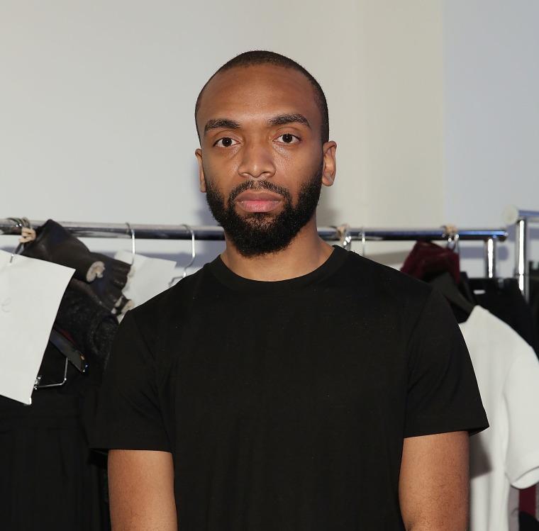 How One Designer Risked Everything To Prove #BlackLivesMatter