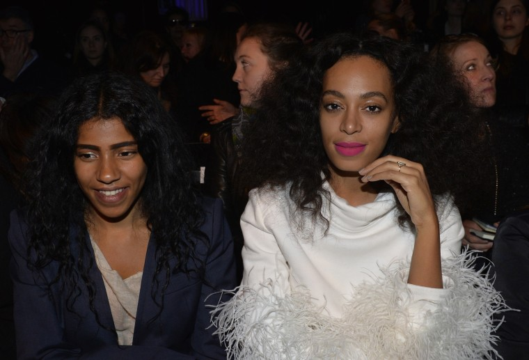 Solange's Creative Partner Speaks On Being Stabbed 10 Times