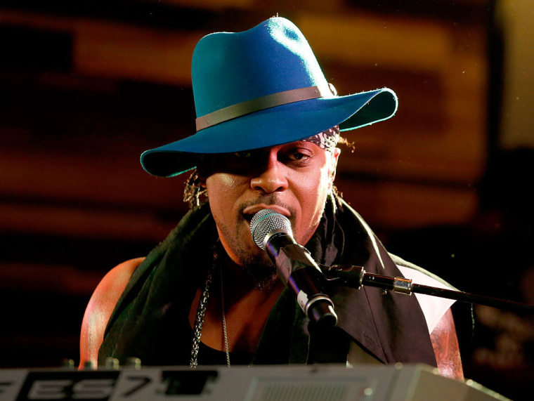 D'Angelo announces 2018 European tour dates