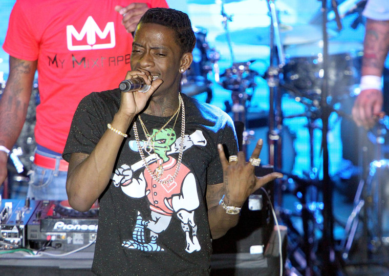 """Rich Homie Quan's """"Love Don't Cost A Thing"""" On New Track"""