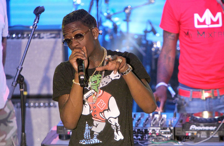 Rich Homie Quan Reportedly Cancelled A Planned BET Awards Performance