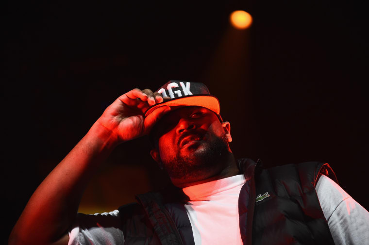 Ghostface Killah, Not RZA, Will Lead The Next Wu-Tang Clan Album