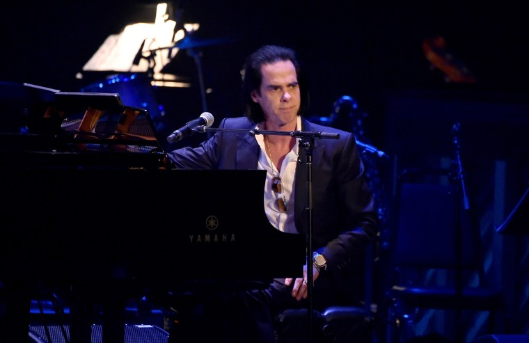 Nick Cave's Son Has Died