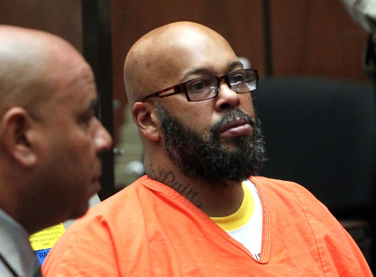 Dr Dre, Ice Cube Implicated In Wrongful Death Lawsuit Against Suge Knight