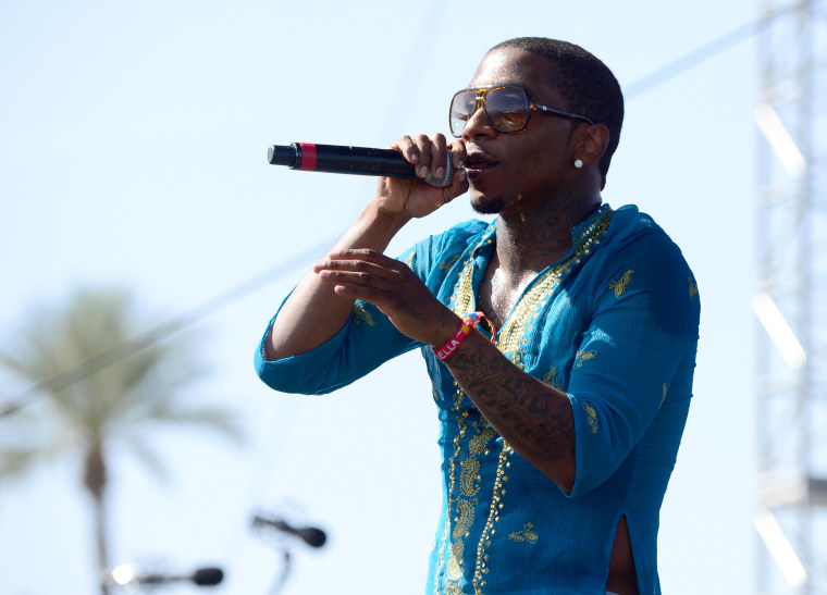 "Lil B Says He's Transphobic And Needs ""Help To Learn To Accept"""