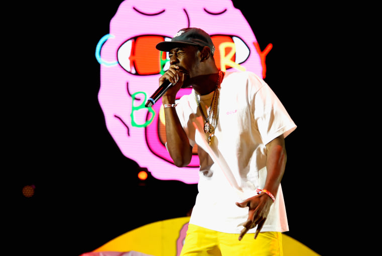 "Tyler, The Creator On Being Barred From The U.K.: ""It's Opening A Door For Anyone To Be Banned"""