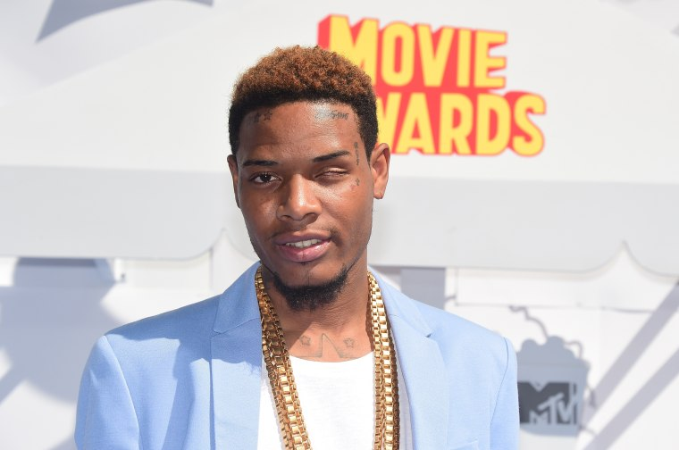 Police Are Investigating If Fetty Wap Was Involved In A ShopRite Brawl