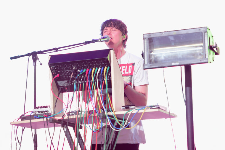 Panda Bear Dropped A Suprise EP