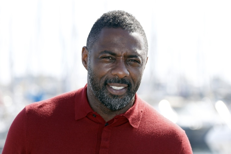 The Wire's Idris Elba Shuts Down This Skepta Remix
