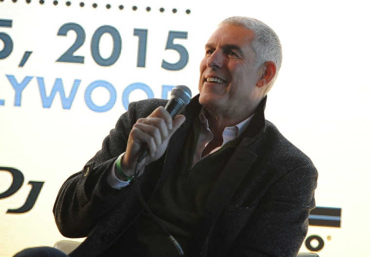 Lyor Cohen Hired As YouTube's Global Head Of Music