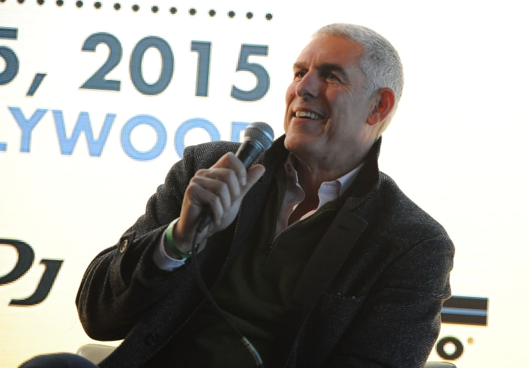 300 Entertainment Founder Lyor Cohen Hospitalized Due To A Pulmonary Embolism
