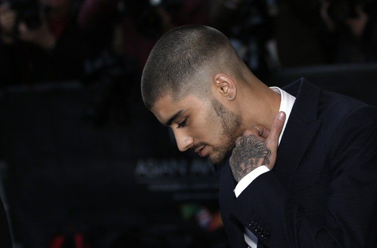 What's Up With Zayn Malik's Solo Career?