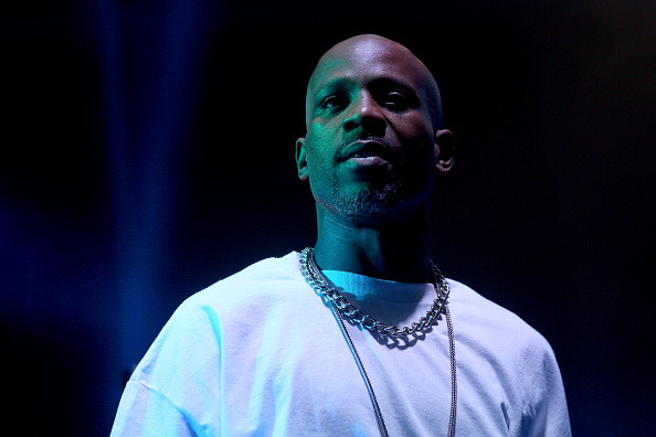 DMX Reportedly Checked Into Rehab
