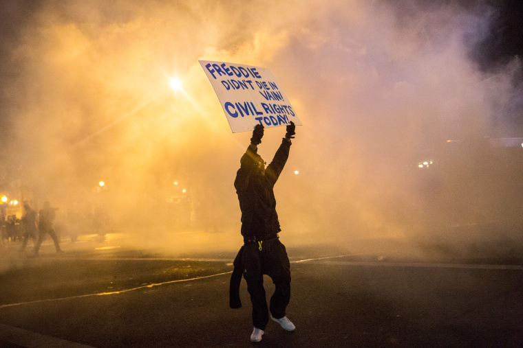 4 Ways You Can Fight Police Violence In America