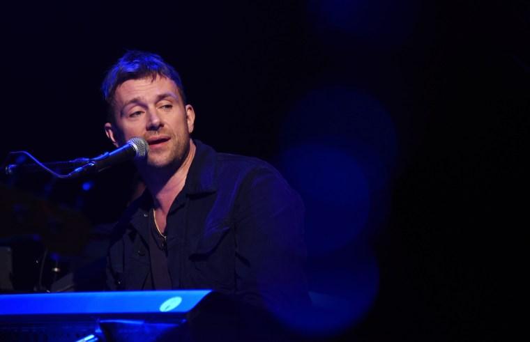 Damon Albarn Is Planning Another Gorillaz Album