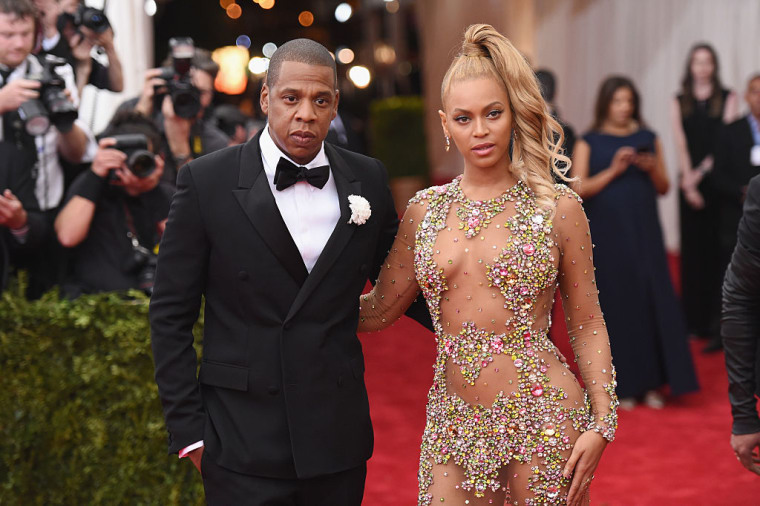 Report: Beyoncé And JAY-Z Named Their Twins Sir And Rumi Carter