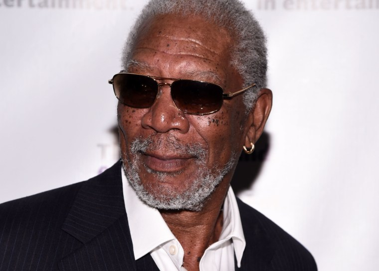 At least 8 women have come forward with stories of sexual misconduct from Morgan Freeman
