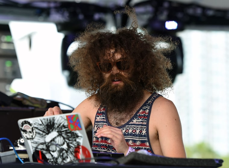 The Gaslamp Killer is reportedly suing two women who said he drugged and raped them in 2013