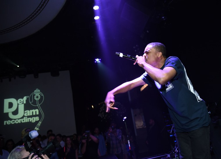 Vince Staples' Debut Record Will Be A Double Album