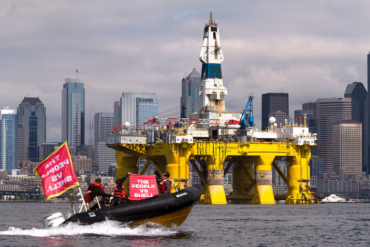 President Obama Bans Offshore Drilling In Huge Areas Of Arctic And Atlantic Seaboard