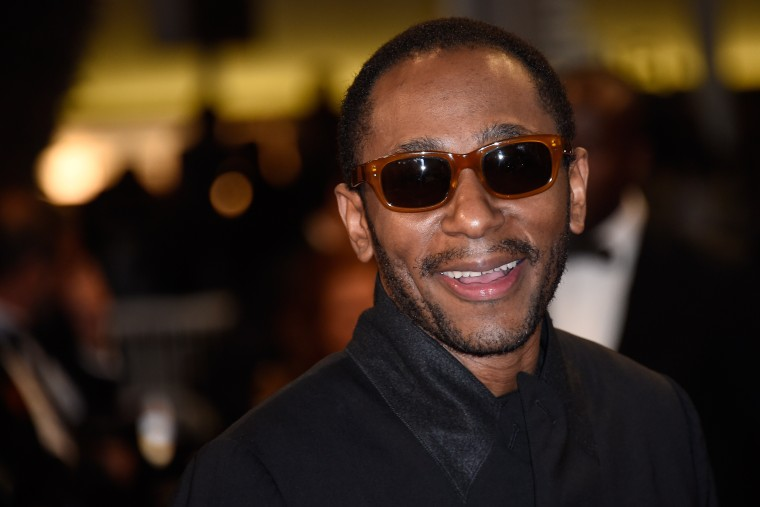 Yasiin Bey Reportedly Arrested Trying To Leave South Africa