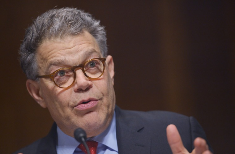 "Senator Al Franken Urges Attorney General And FTC To ""Examine Apple's Current Dealings"""