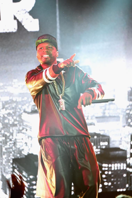 50 Cent Reveals More Financial Details