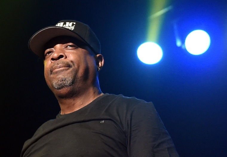 "Public Enemy's Chuck D Shares His Thoughts On The Academy Awards: ""Oscars Been White"""