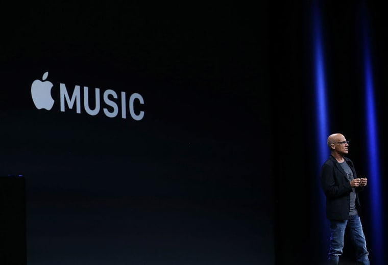 Jimmy Iovine Says Apple Music Has No Plans To Acquire TIDAL