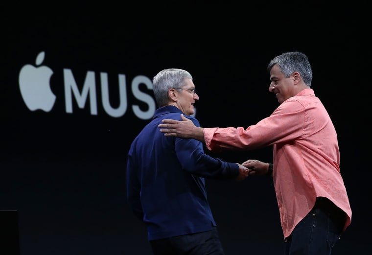 Apple Music Reportedly Has 11 Million Subscribers