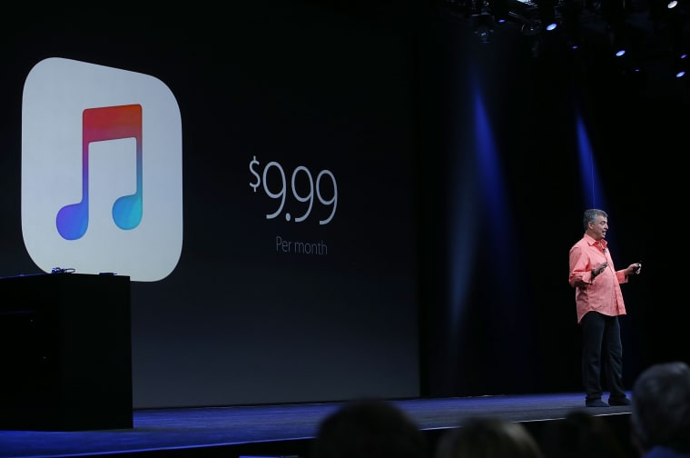 Twitter Reacts To Apple Music