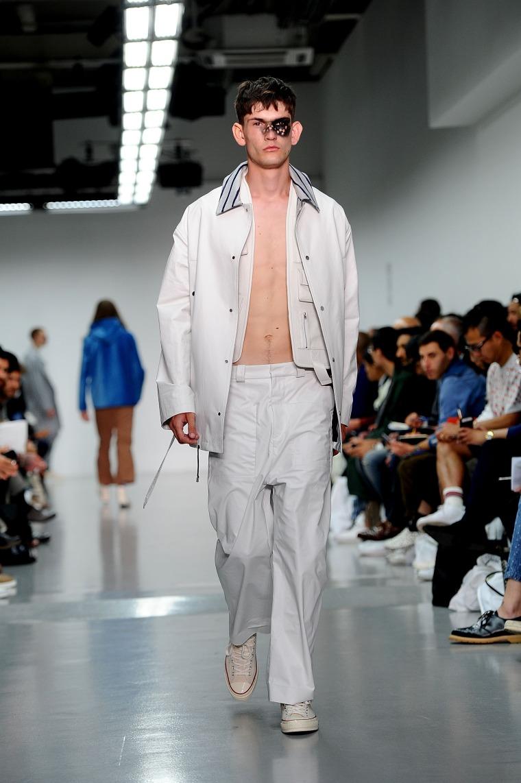6 Bizarre Trends From Men's Fashion Week In London