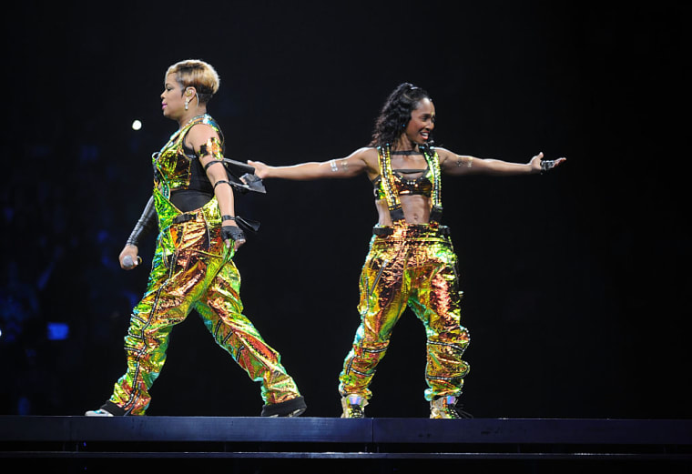 TLC Have Asked Fans To Help Name Their New Album
