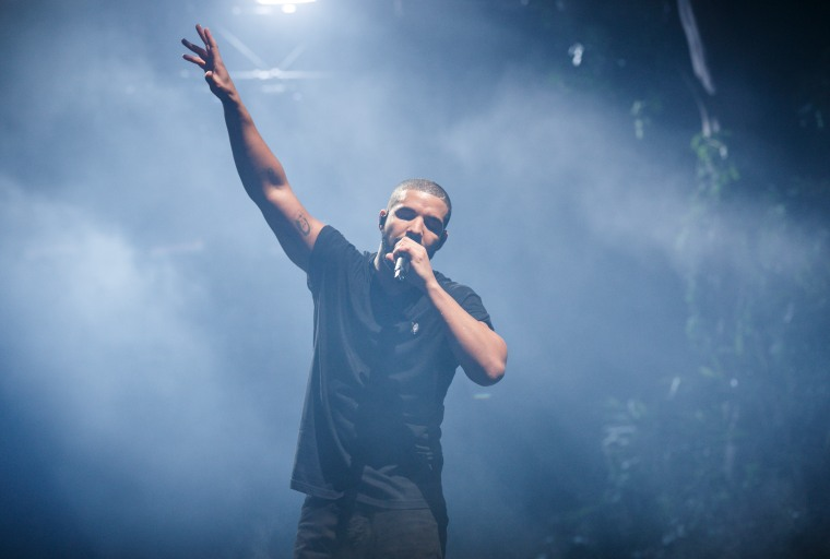 "Drake And Roy Wood$ Are With The ""Drama"" On New Track"