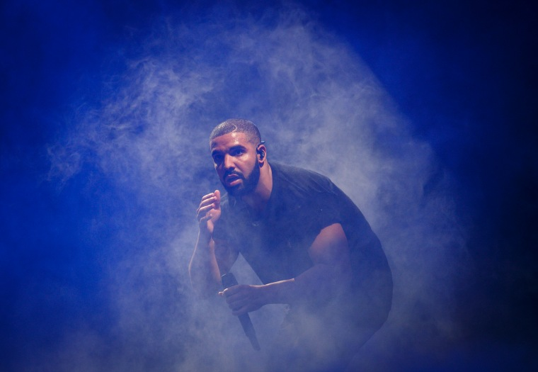 "Hear Drake Croon On His Remix Of Ramriddlz's ""Sweeterman"""