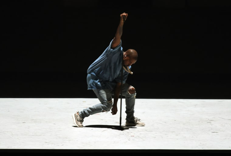 Kanye West Was Actually Only Scheduled To Perform For 13 Minutes At The Pan Am Games