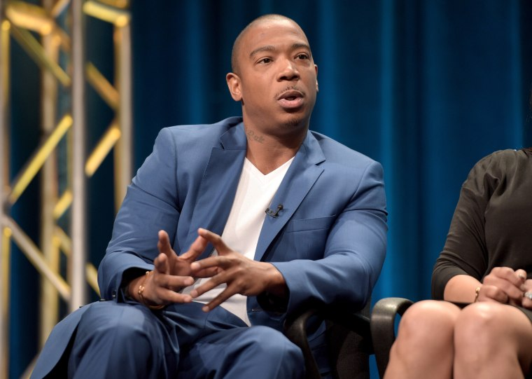 Listen To New Music From Ja Rule