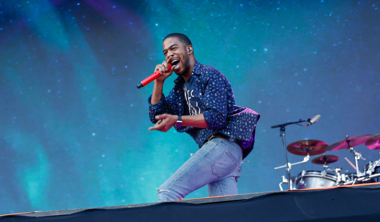 Stream Two New Kid Cudi Songs