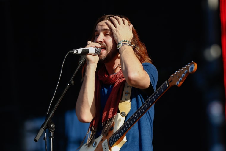 Tame Impala Accused Of Sampling Without Permission