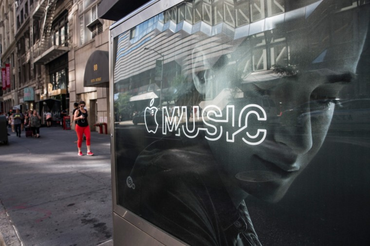 New Survey Says 48% Of Apple Music Subscribers Don't Use The Service