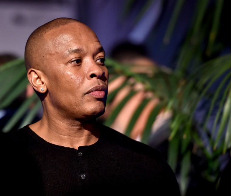 "Dr. Dre Addresses Abuse Allegations: ""I Deeply Regret What I Did"""
