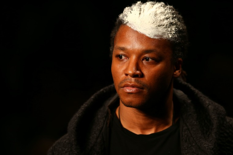 Lupe Fiasco Says <i>Roy</i> Will Be His Final Album
