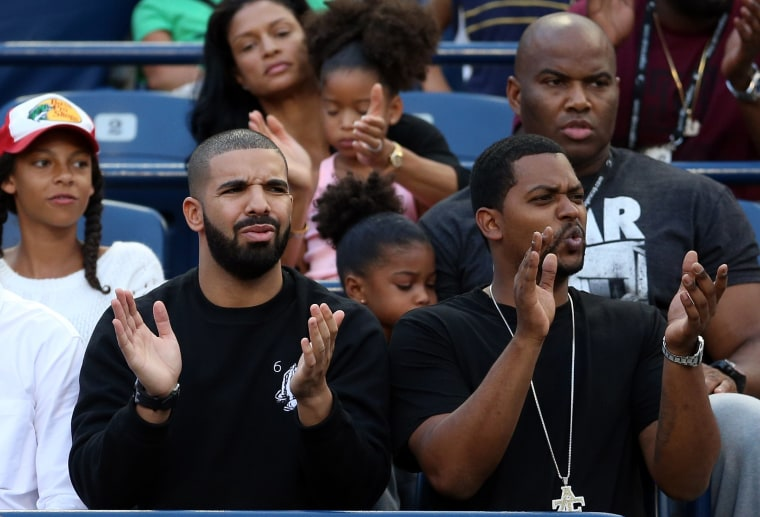 A Radio Station In Charlotte Is Playing Drake Nonstop