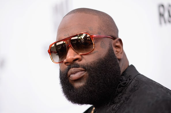 Rick Ross Gets A Plea Deal In Assault And Kidnapping Case