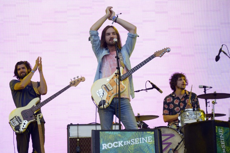Tame Impala's Royalty Claims To Be Dismissed As Court Rules In Favor Of Steve Pavlovic