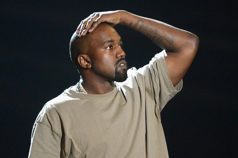 "VMAs Executive Producer: ""We Originally Thought Kanye Was Going To Do A Medley"""