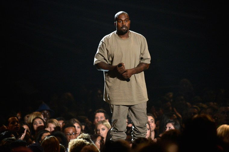 Report: Kanye West Will Be Allowed To Do Whatever He Wants At The VMAs
